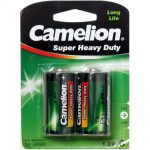 C Batteries Heavy Duty