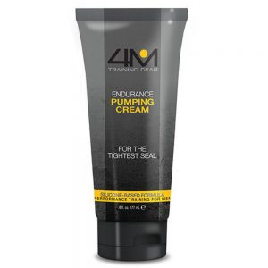 4M Endurance Pumping Cream