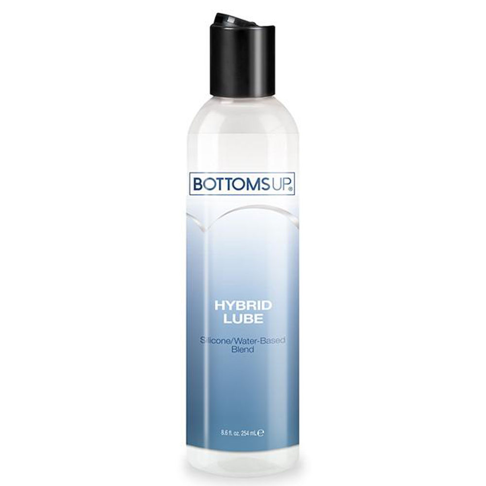 BottomsUp Hybrid Lube