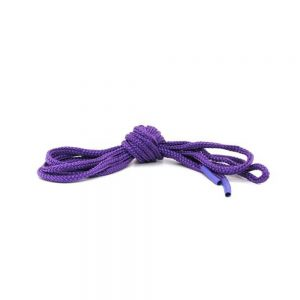 Purple Love Rope 10-ft.