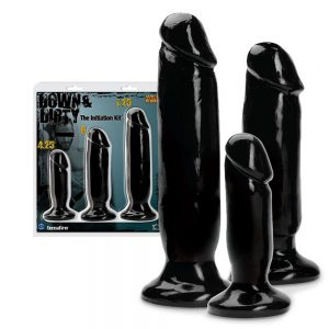Initiation Dildo Training Kit