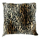 Jaguar Secret Stash Pillow
