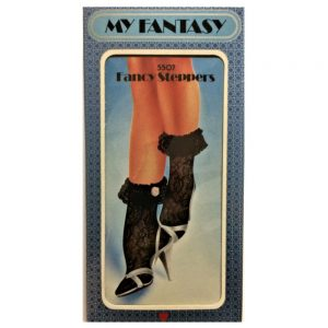 Lingerie footwear Fancy Steppers