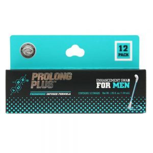 Male Enhancement Swabs Prolong